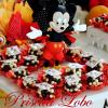 Tema Mickey Mouse